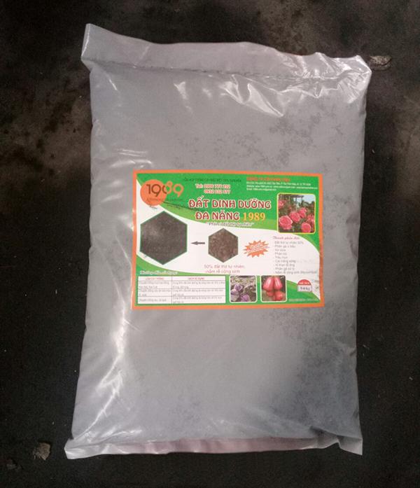 Đất trồng hoa hồng - đất dinh dưỡng đa năng